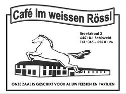 Café Im Weissen Rossl